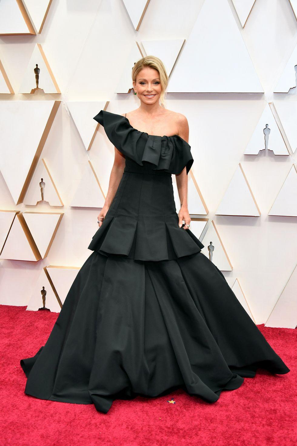 Kelly Ripa Oscars 2020