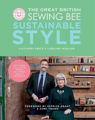 Sustainable Style Sewing Bee Book