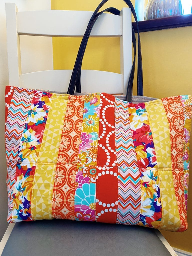 The-Stitch-Sisters-Quilt-As-You-Go-Shopper-free-bag-tutorial