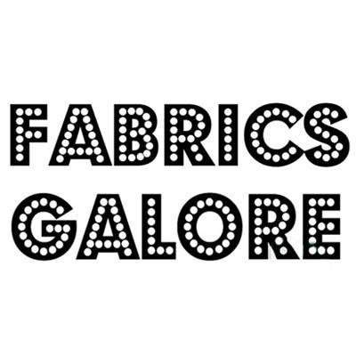 Fabrics-Galore