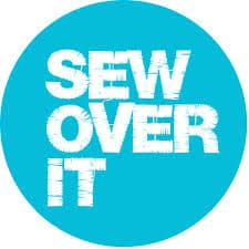 Sew-Over-It