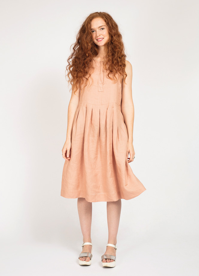 Peppermint-Magazine-Pleated-Summer-Dress
