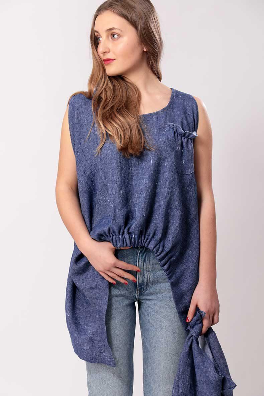 Zero-waste-shirt-schnittchen-patterns-Free-Women's-Top-Patterns