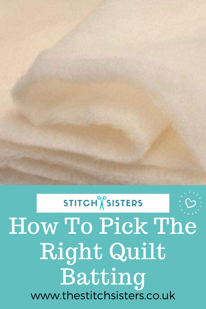 How-To-Pick-The-Right-Quilt-Batting