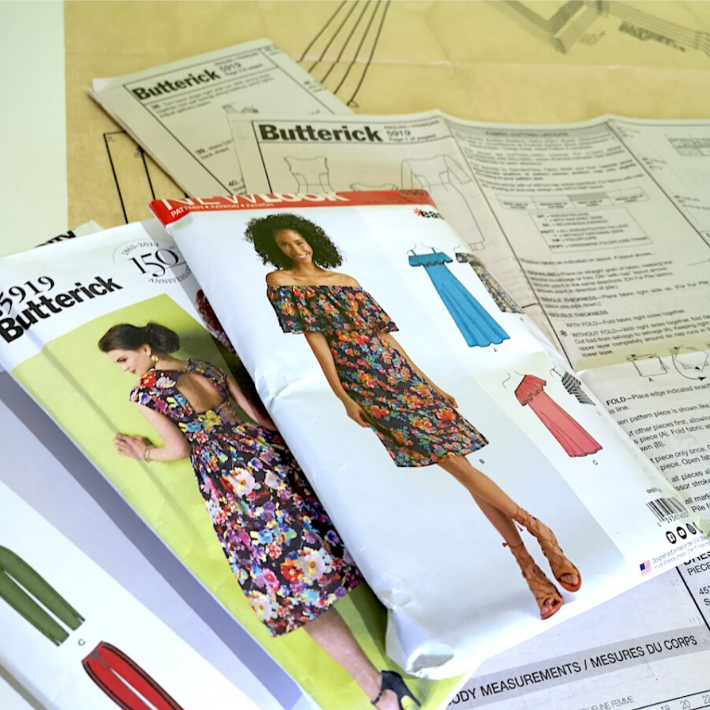 Guide-To-Commercial-Patterns-Stitch-Sisters