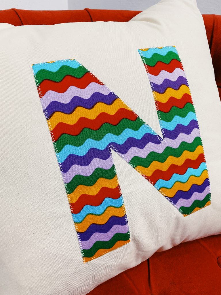 Stitch-Sisters-Applique-Letter-Cushion-Gift-Tutorials