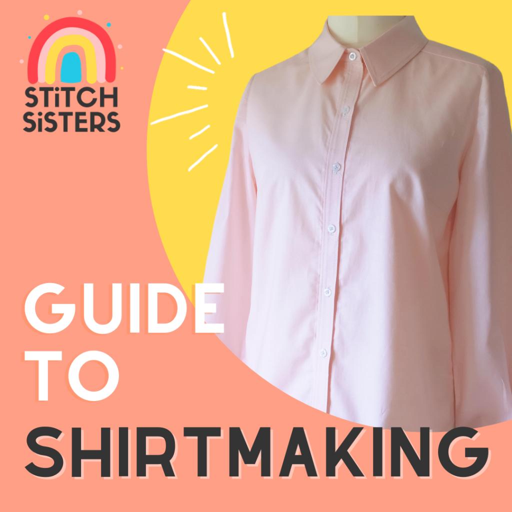 guide to shirt making