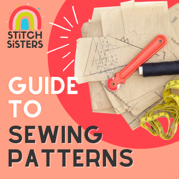 guide to sewing patterns